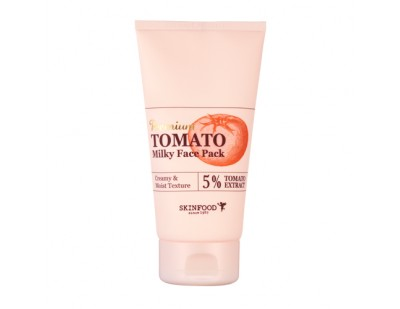 Skinfood Premium Tomato Milky Face Pack