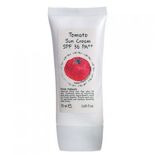 Skinfood Tomoto Sun Cream SPF36 PA++