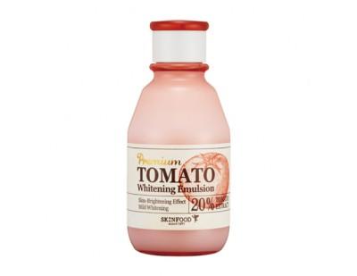 Skinfood Premium Tomato Whitening Emulsion