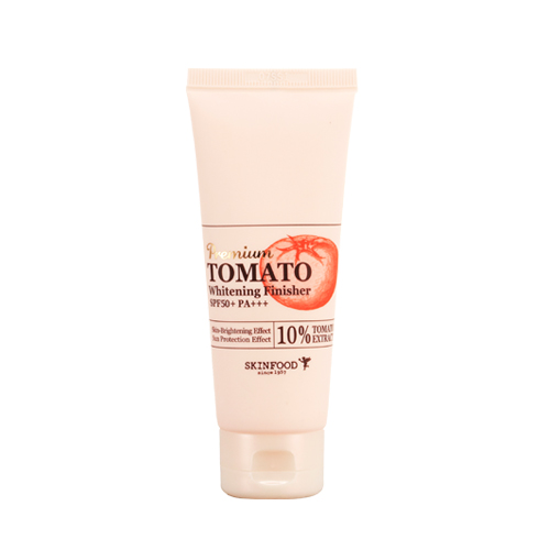 Skinfood Premium Tomato Whitening Finisher SPF50 PA+++