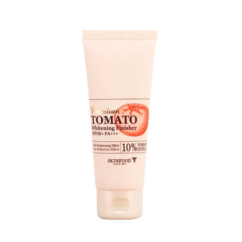 Skinfood Premium Tomato Whitening Finisher SPF50 PA+++