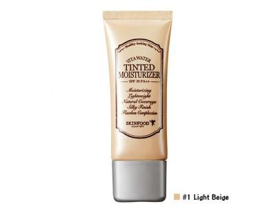 Skinfood Vita Water Tinted Moisturizer SPF30 PA++ #1 Light Beige
