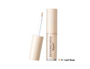 Skinfood Vita Water Stain Concealer #1 Light Beige