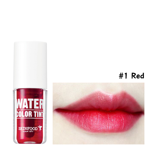 Skinfood Water Color Tint #1 Red