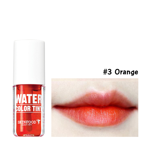 Skinfood Water Color Tint #3 Orange