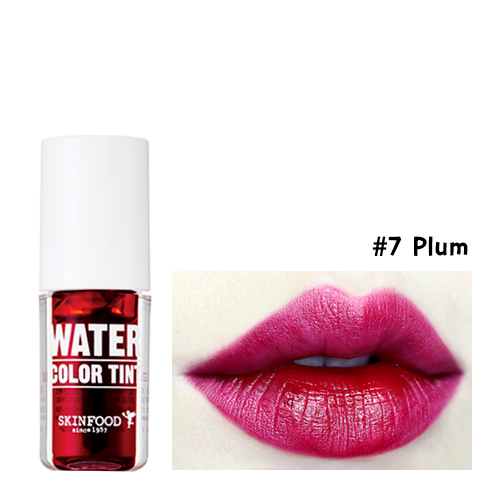 Skinfood Water Color Tint #7 Plum