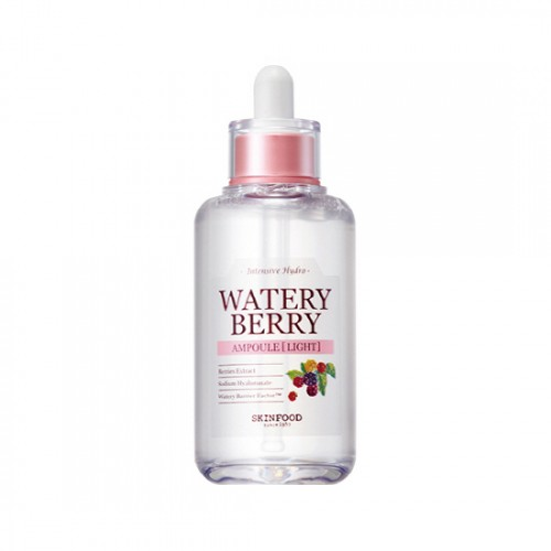 Skinfood Watery Berry Ampoule #Light