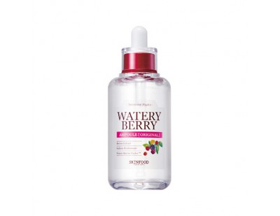 Skinfood Watery Berry Ampoule #Original