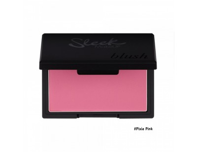 Sleek MakeUp Blush #1 Pixie Pink