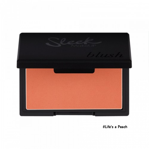 Sleek MakeUp Blush #3 Life's a Peach