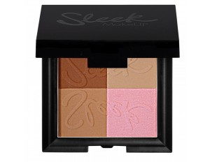 Sleek MakeUp Bronze Block #2 Light