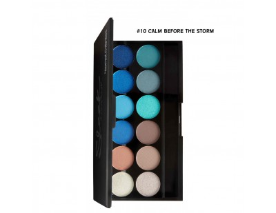 Sleek MakeUp i-Divine Palette #10 Calm Before The Storm