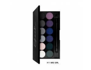 Sleek MakeUp i-Divine Palette #11 Bad Girl