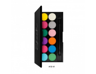 Sleek MakeUp i-Divine Palette #13 V1