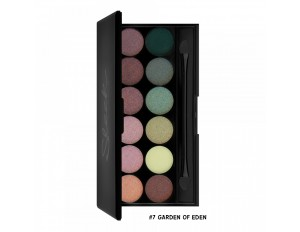 Sleek MakeUp i-Divine Palette #7 Garden Of Eden