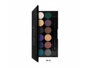 Sleek MakeUp i-Divine Palette #9 V2