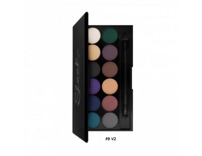 Sleek MakeUp i-Divine Palette #9 V2