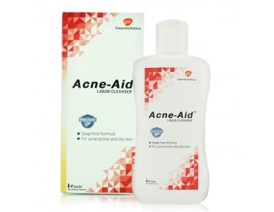 Stiefel Acne Aid Gentle Liquid Cleanser