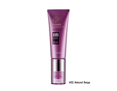TheFaceShop Face It Power Perfection BB Cream SPF37 PA++ 20g. #02 Natural Beige