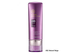 TheFaceShop Face It Power Perfection BB Cream SPF37 PA++ 40g. #02 Natural Beige