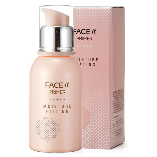 TheFaceShop Face It Primer Moisture Fitting