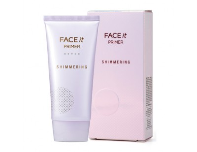 TheFaceShop Face It Primer Shimmering
