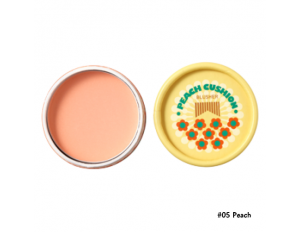 TheFaceShop Lovely ME : EX Pastel Cushion Blusher #05 Peach