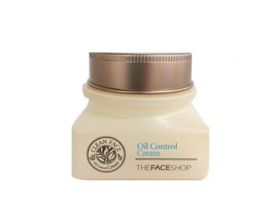 TheFaceShop Oil Control Cream