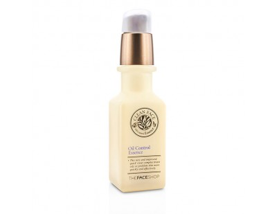 TheFaceShop Oil Control Essence