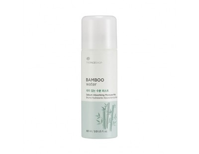TheFaceShop Purifying Moisture Water Mist #Bamboo