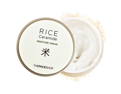 TheFaceShop Rice Ceramide Moisture Cream
