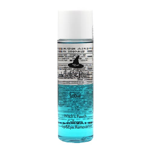 Witch's Pouch Collagen Lip & Eye Remover