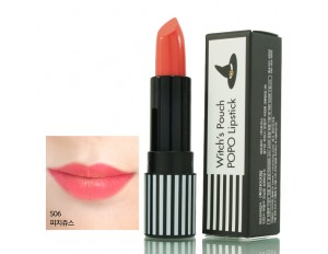 Witch's Pouch POPO Lipstick #S06 Pith Juice