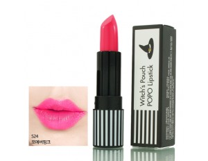 Witch's Pouch POPO Lipstick #S24 Forever Pink