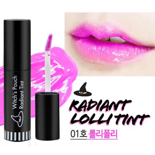 Witch's Pouch Radiant Tint #1 Roly Poly