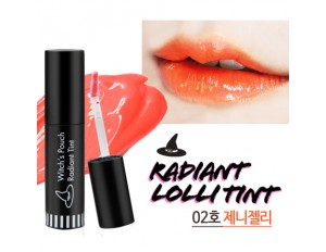 Witch's Pouch Radiant Tint #2 Jenny Jelly