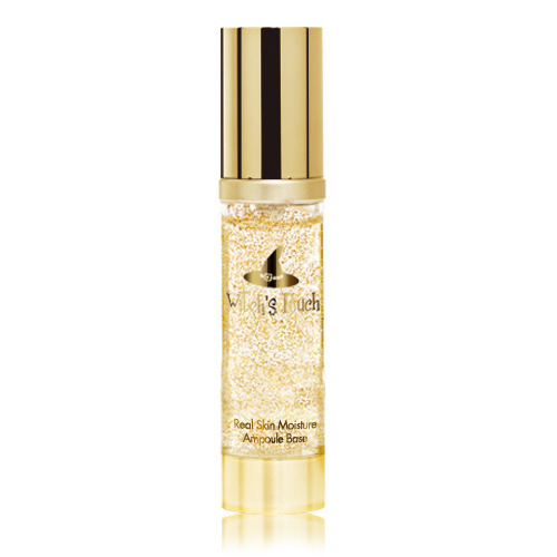 Witch's Pouch Real Skin Moisture Ampoule Base