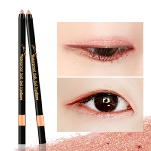 Witch's Pouch The Choute Waterproof Soft Gel Eyeliner #5 blow-thumb