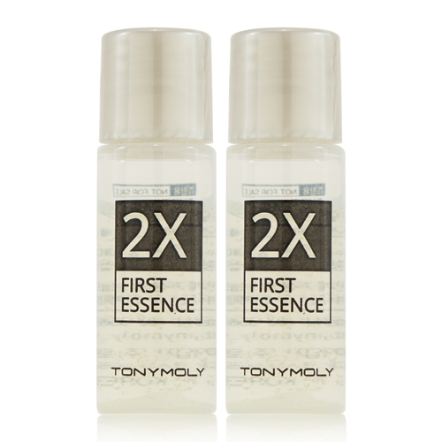 Tony Moly 2X First Essence 5 ml x 2 ขวด