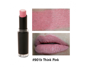 Wet N Wild Lipstick #901b Think Pink