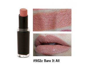 Wet N Wild Lipstick #902c Bare It All