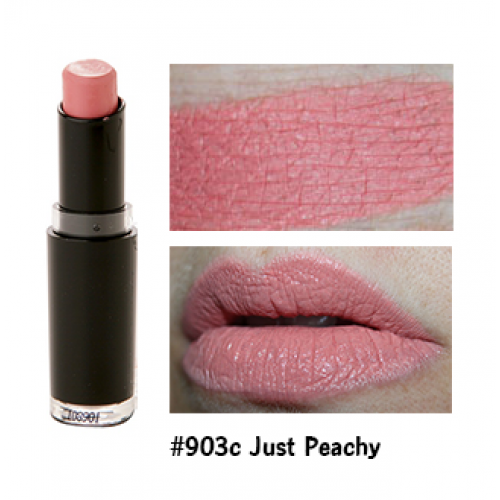 Wet N Wild Lipstick #903c Just Peachy