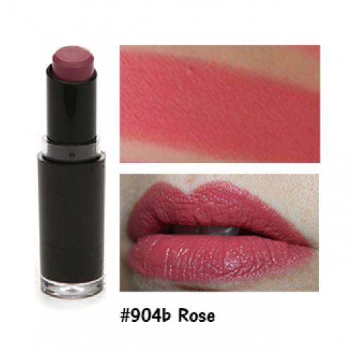 Wet N Wild Lipstick #904b Rose