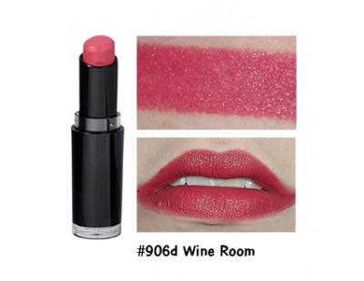 Wet N Wild Lipstick #906d Wine Room