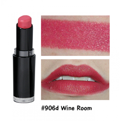 Wet N Wild Lipstick #906d Wine Room