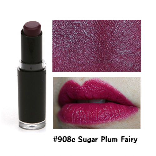 Wet N Wild Lipstick #908c Sugar Plum Fairy