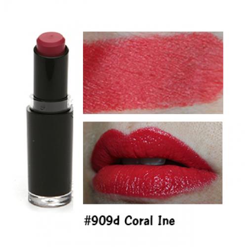 Wet N Wild Lipstick #909d Coral Ine
