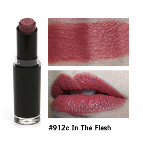 Wet N Wild Lipstick #912c In The Flesh