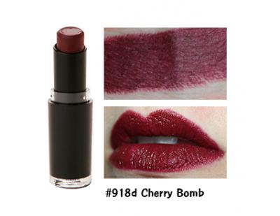 Wet N Wild Lipstick #918d Cherry Bomb
