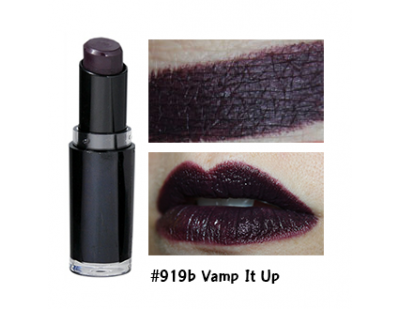 Wet N Wild Lipstick #919b Vamp It Up